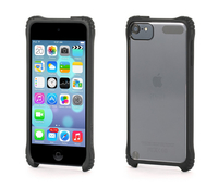 Griffin Survivor Clear Cover Black