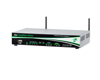 Digi TransPort WR44-L500-CE1-XH Ethernet LAN Black,White wired router