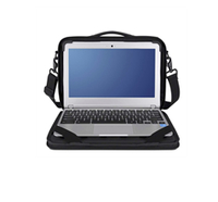 "Belkin AIR PROTECT Always-On 11"" 11"" Briefcase Black"