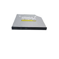 Lenovo 4XA0F28609 Internal DVD-RW Black optical disc drive