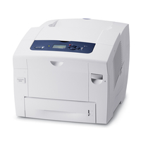 Xerox ColorQube 8880 Color 2400 x 1200DPI A4 inkjet printer