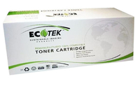eReplacements CE323A-ER Magenta laser toner & cartridge