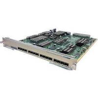 Cisco C6800-16P10G network switch module