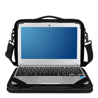 "Belkin AIR PROTECT 14"" Sleeve case Black"