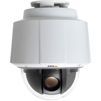 Axis Q6045 Mk II 60 Hz IP security camera Indoor & outdoor Dome White