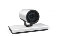 Cisco Precision 60 1920 x 1080pixels RJ-45 Black,Silver webcam