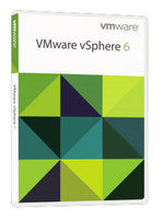 VMware vSphere 6 Operations Management Enterprise Plus