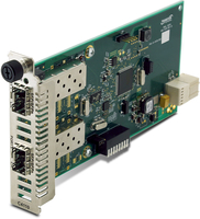 Transition Networks C4110-4848 Internal 1000Mbit/s network media converter