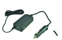 2-Power CCC0742G 36W Black,Green power adapter/inverter