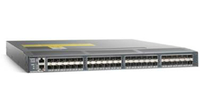 Cisco MDS 9148 Managed 1U Black
