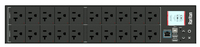 Raritan PX3-5453R 20AC outlet(s) 2U Black power distribution unit (PDU)
