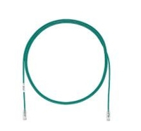 Panduit 35m Cat6 UTP 35m Cat6 U/UTP (UTP) Green networking cable