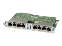 Cisco EHWIC-D-8ESG-RF Internal Ethernet 1000Mbit/s networking card
