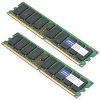 Add-On Computer Peripherals (ACP) A2338117-AM 16GB DDR2 667MHz ECC memory module