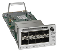 Cisco C3850-NM-8-10G= Gigabit Ethernet network switch module