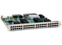 Cisco C6800-48P-TX= Gigabit Ethernet network switch module