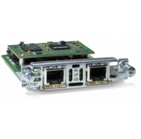 Cisco EC-MFT-64-RF voice network module