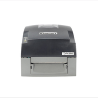 Panduit TDP43ME Color 300 x 300DPI Black,Grey label printer