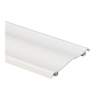 Panduit WCM35CIW8 Cable tray cover cable tray accessory