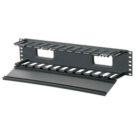 Panduit WMPF1E-KIT Cable management panel rack accessory