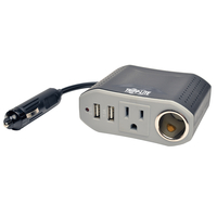 Tripp Lite PV100USB Indoor power adapter & inverter