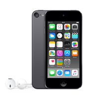 Apple iPod touch 32GB MP4-speler 32GB Grijs