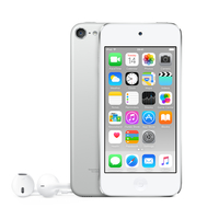 Apple iPod touch 128GB MP4 player 128GB Silver