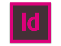 Adobe Web design, development and publishing InDesign CC v2015