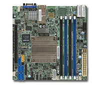 Supermicro X10SDV-4C-TLN2F BGA1667 Mini ITX server/workstation motherboard