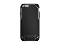 Griffin GB41626 Cover Black,White mobile phone case