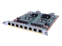 Hewlett Packard Enterprise JH169A network switch module