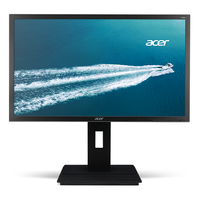 "Acer B6 B246HYL Bymdpr 23.8"" Full HD IPS Black computer monitor"