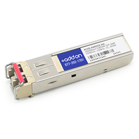 Add-On Computer Peripherals (ACP) SFP, 1590nm Fiber optic 1590nm 1000Mbit/s SFP network transceiver module