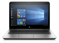 "HP EliteBook 745 G3 1.8GHz A10 PRO-8700B 14"" 1920 x 1080pixels Silver Notebook"