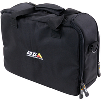 Axis 5506-871 Briefcase/classic case Black equipment case