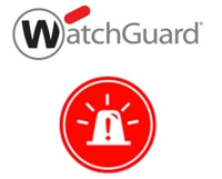 WatchGuard WGT30131 1year(s) antivirus security software