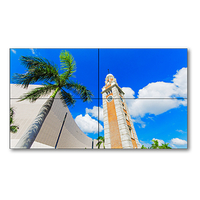 "NEC MultiSync X555UNS-TMX4P Digital signage flat panel 55"" LCD Full HD Black signage display"