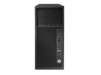 HP Z240 3.7GHz E3-1280V5 Mini Tower Black Workstation