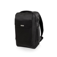 "Kensington SecureTrek 15.6"" Backpack Black"