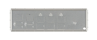Supermicro MCP-260-00084-0N Rack I/O shield computer case part