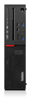 Lenovo ThinkCentre M900 SFF Pro 3.2GHz i5-6500 SFF Black,Red
