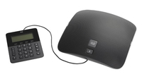 Cisco CP-8831-DC-K9-RF LCD Black IP phone