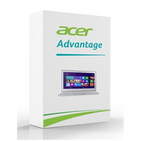 Acer Care Plus warranty upgrade 3 years pick up & delivery (1st ITW) + 3 years Promise Fixed Fee Aspire Notebook
