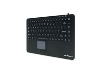 Seal Shield S87P2 USB Black keyboard