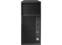 HP Z240 3.4GHz i7-6700 Tower Black Workstation