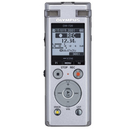 Olympus DM-720 Internal memory Silver dictaphone