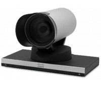 Cisco PrecisionHD 1920 x 1080pixels RJ-45 Black,Grey webcam