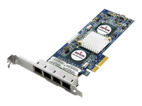 Cisco Broadcom NetXtreme II 5709 Internal Ethernet 1000Mbit/s networking card