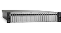 Cisco UCS C240 M3 2U Black, Grey