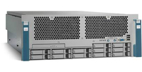 Cisco UCS C460 M2 4U Blue, Grey